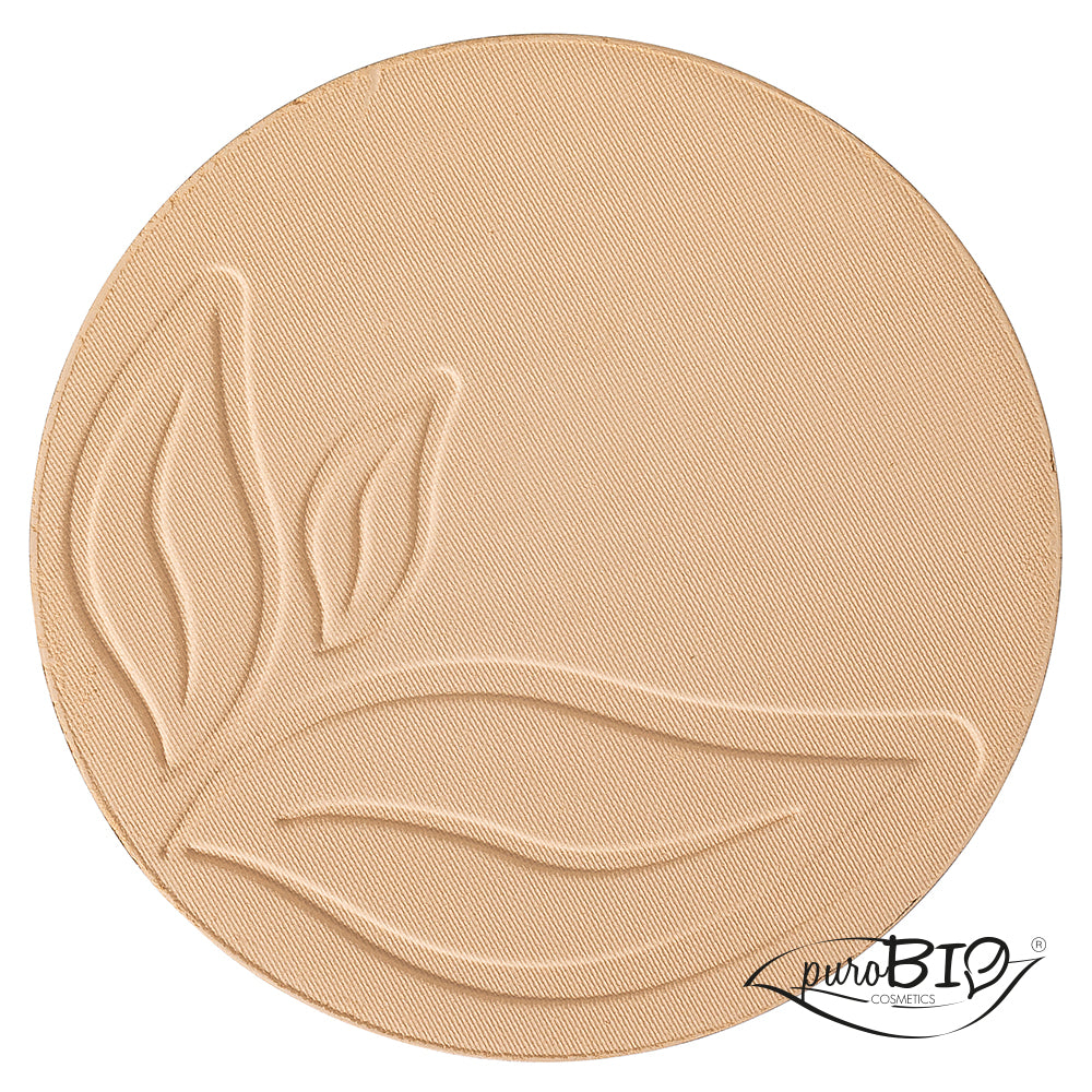 COMPACT FOUNDATION n. 01 REFILL