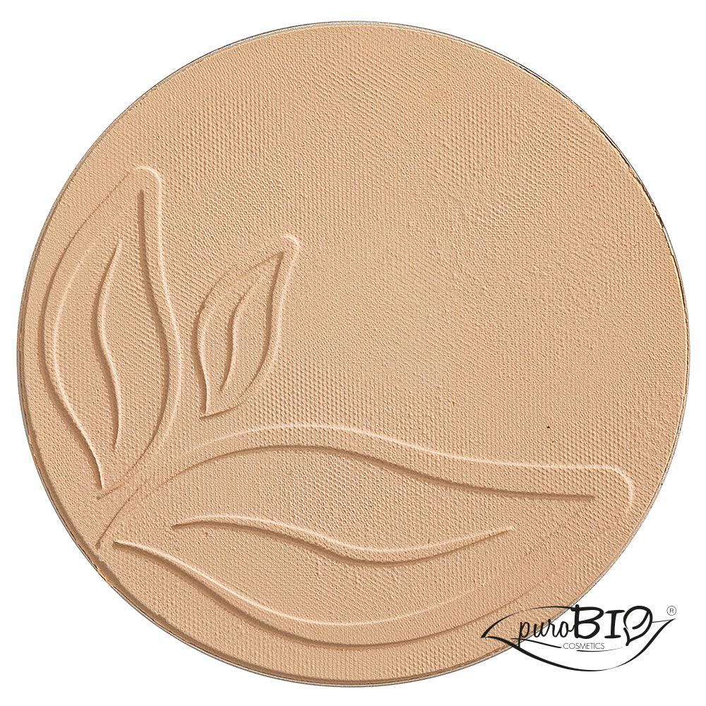 Foundation Compact n. 02 REFILL