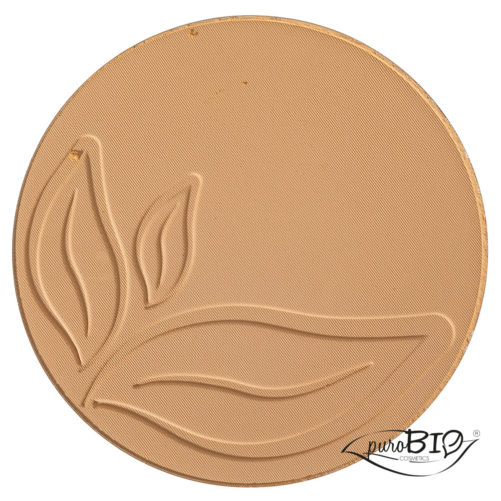 COMPACT FOUNDATION n. 03 REFILL