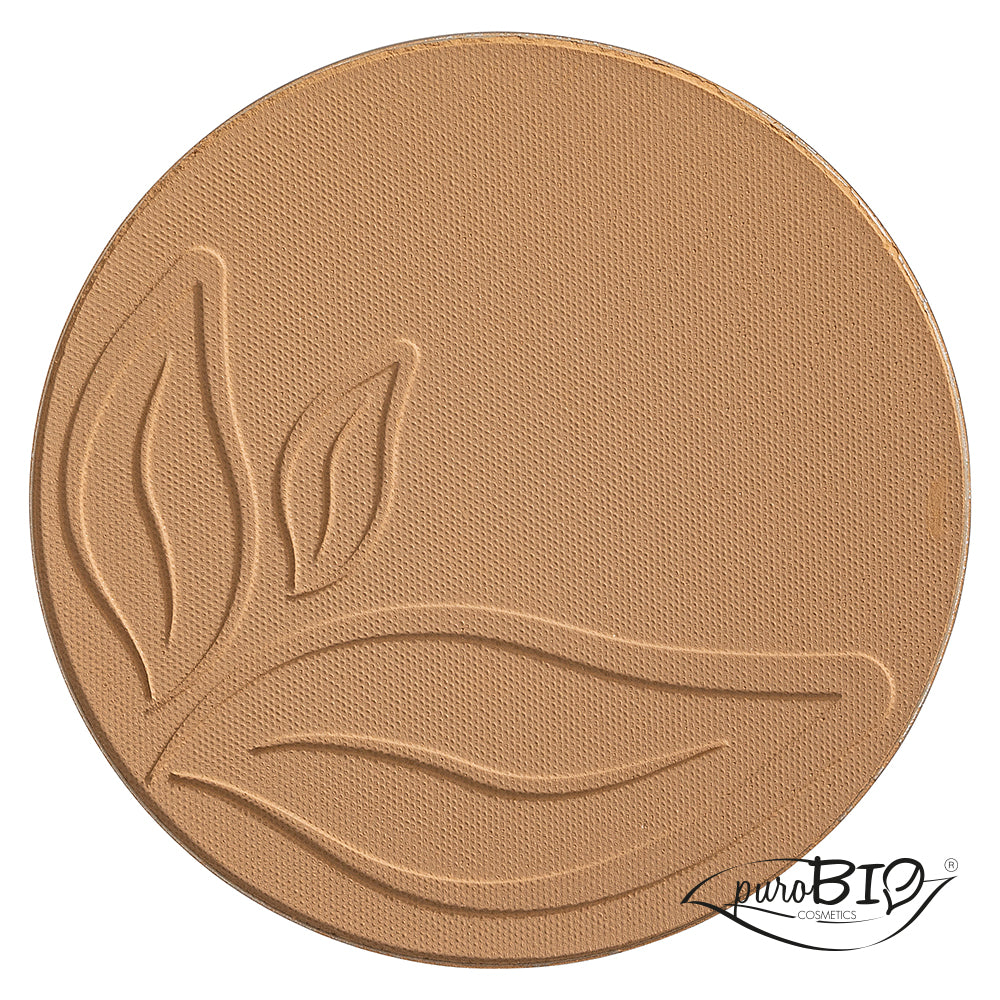 COMPACT FOUNDATION n. 04 REFILL