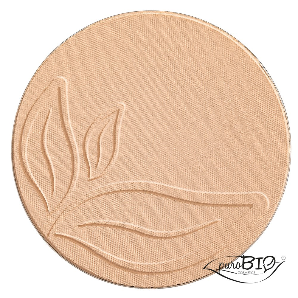 INDISSOLUBLE COMPACT POWDER n. 01 - NEUTRAL UNDERTONE