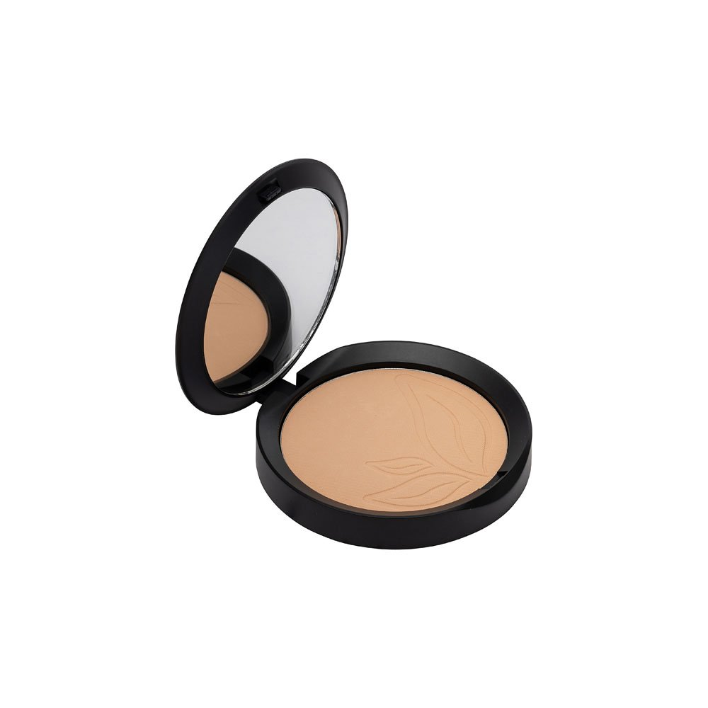 INDISSOLUBLE COMPACT POWDER n. 02 - TOM ROSA