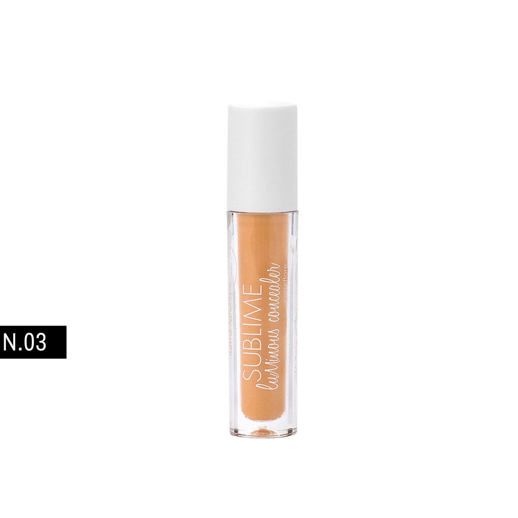 SUBLIME LUMINOUS CONCEALER n. 03