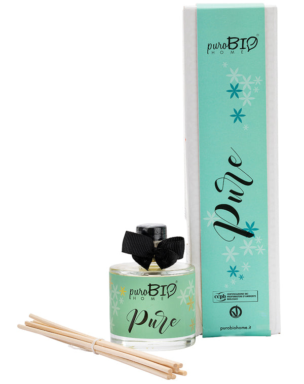 BIO FRAGRANCE DIFFUSER -  PURE Energizing