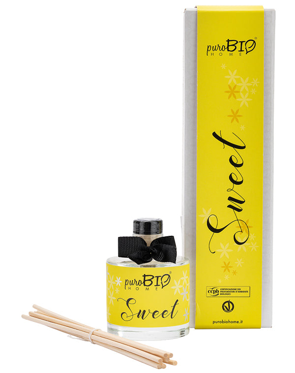 BIO FRAGRANCE DIFFUSER -  SWEET Relaxing