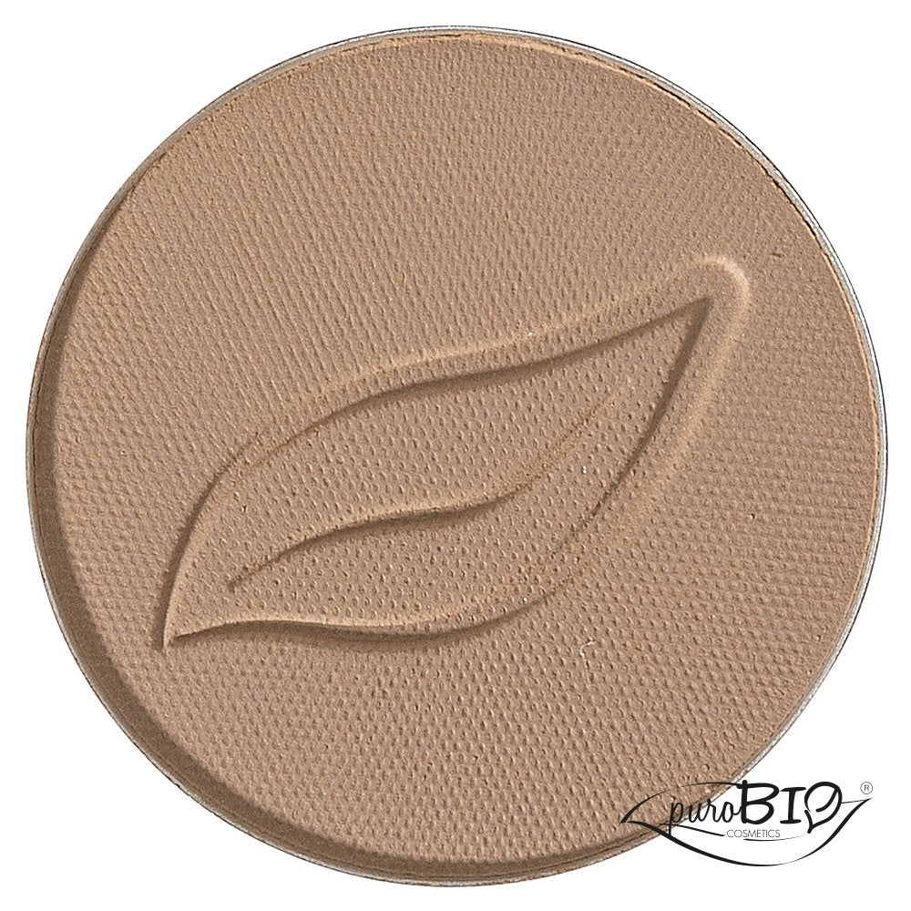EYESHADOW n. 02 REFILL – DOVE GRAY