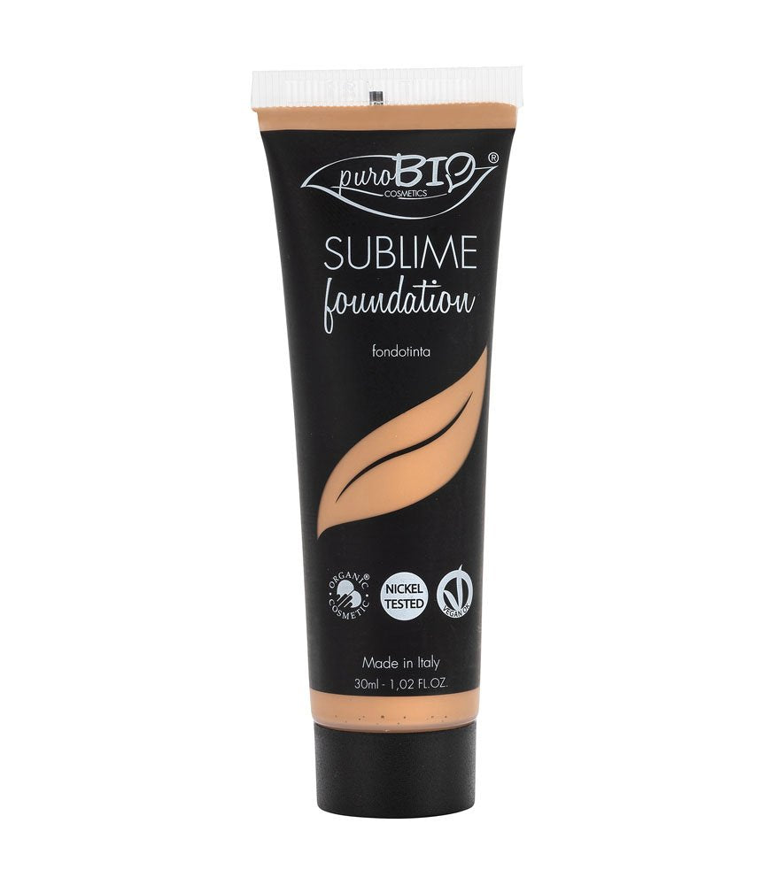SUBLIME FLUID FOUNDATION n. 05