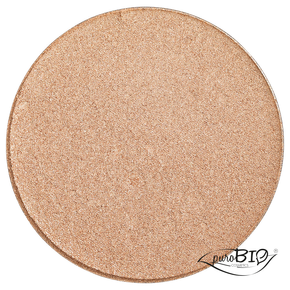 Highlighter Resplendent n. 01 - Champagne