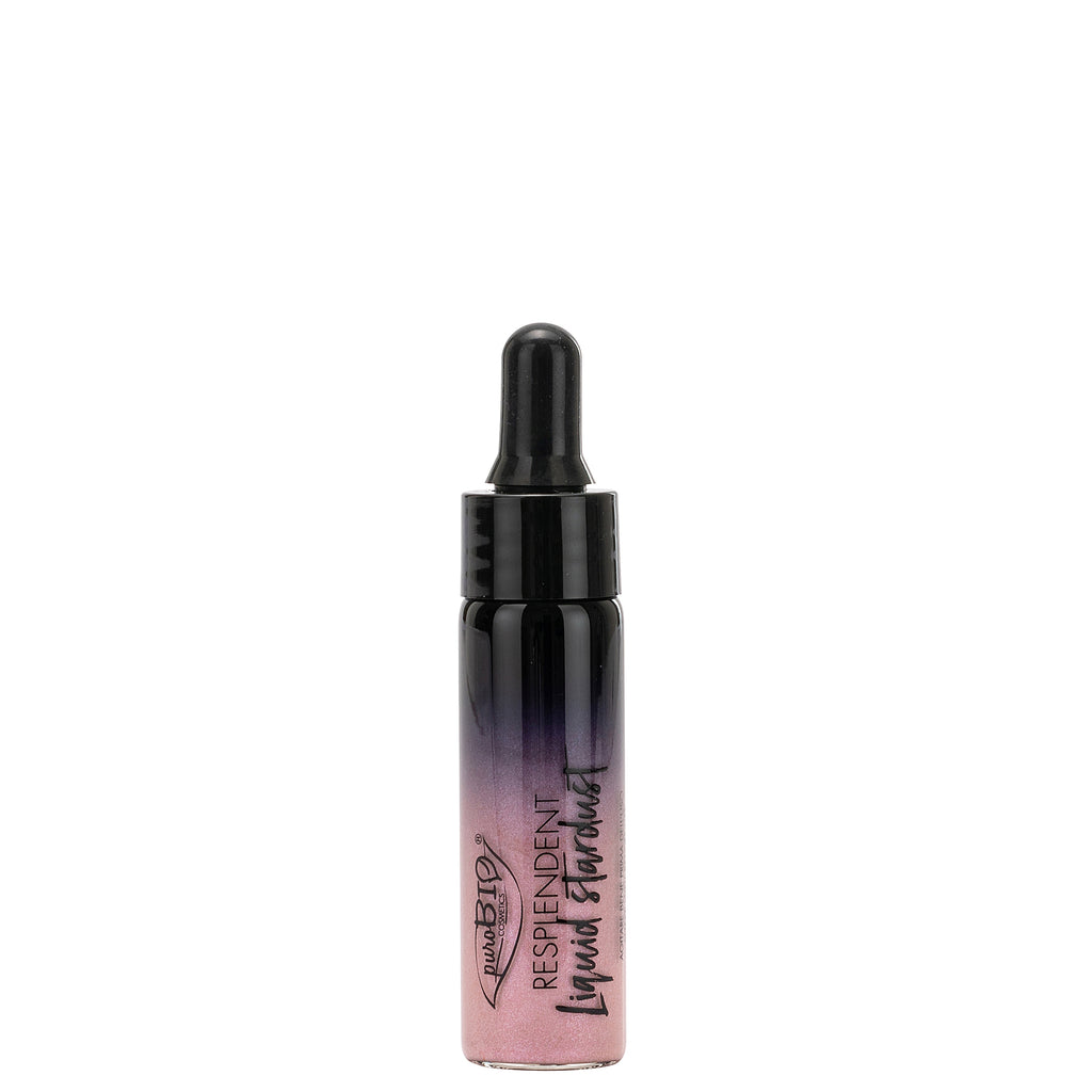 HIGHLIGHTER RESPLENDENT LIQUID STARDUST n. 03 - COLD PINK