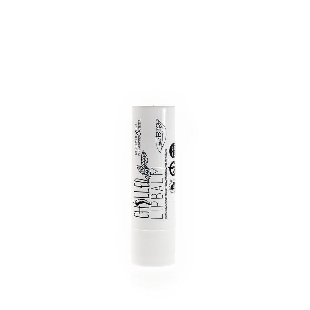 LIPBALM puroBIO - CHILLED