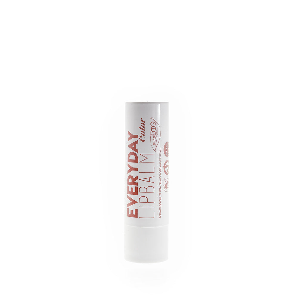 LIPBALM puroBIO – EVERYDAY Color