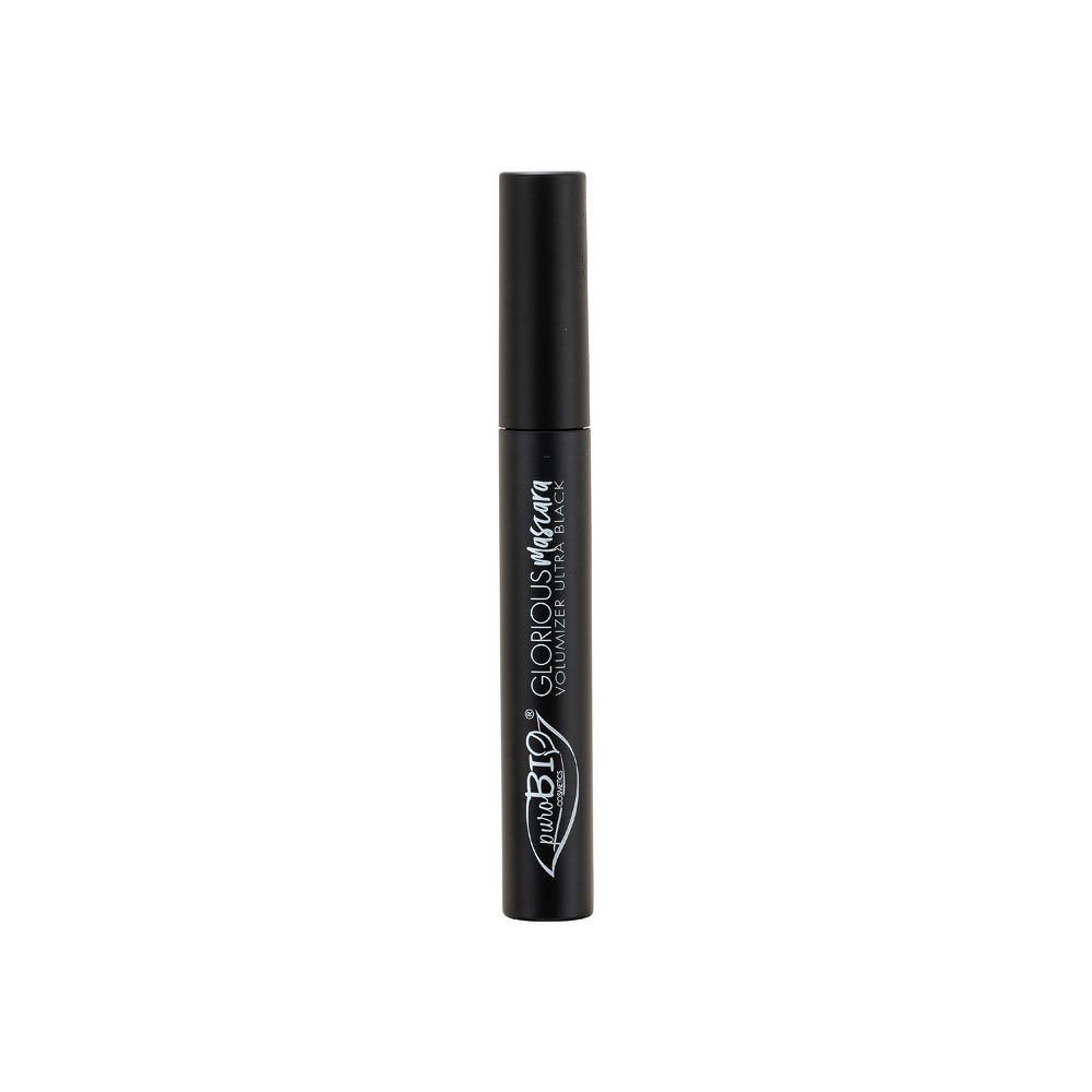 MASCARA GLORIOUS - VOLUMIZER ULTRA BLACK