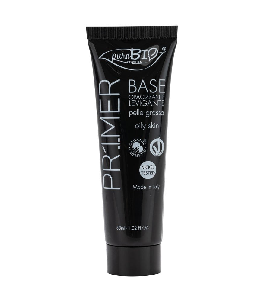 PRIMER - BASE FOR OILY SKIN