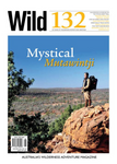 WILD Edition 132 - Available in Digital Only