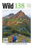 WILD Edition 138 - Available in Digital Only