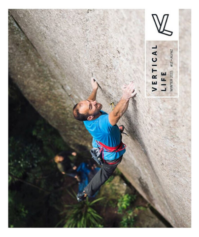 Vertical Life 2015 Winter #13 - Available in Digital Only