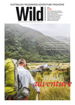 WILD Edition 154 - Available in Digital Only