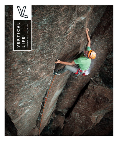 Vertical Life 2015 Summer #15 - Available in Digital Only