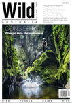 WILD Edition 162 - Available in Digital Only