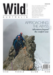 WILD Edition 168 - Available in Digital Only