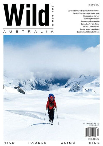 WILD Edition 172 - Available in Digital Only