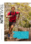 TRAIL RUN Edition 20 - Available in Digital  Only