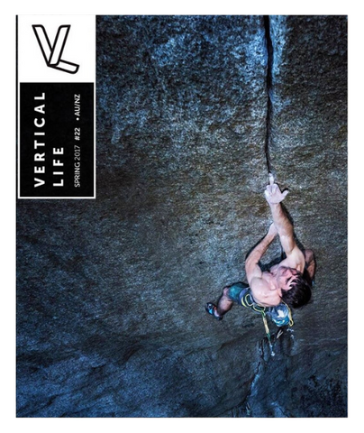 Vertical Life 2017 Spring #22 - Available in Digital Only