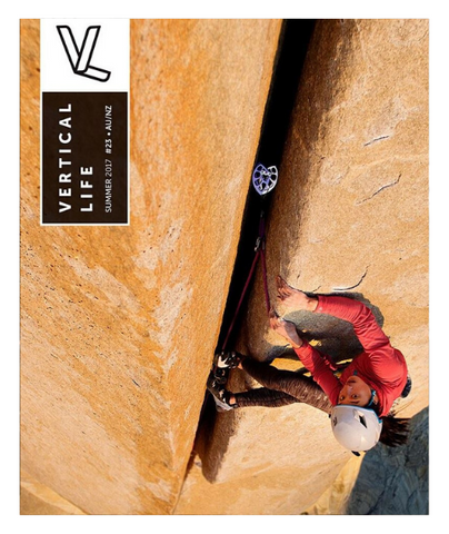 Vertical Life 2017 Summer #23 - Available in Digital Only