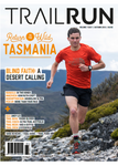 TRAIL RUN Edition 27 - Available in Digital  Only