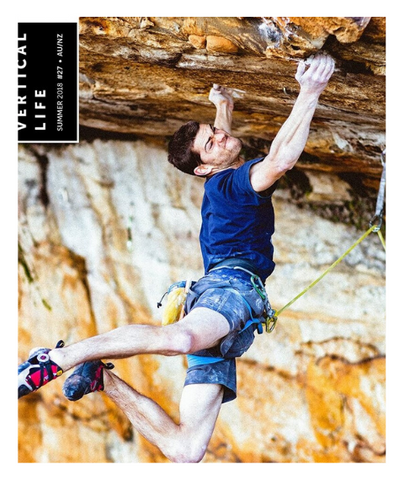 Vertical Life 2018 Summer #27 - Available in Digital Only
