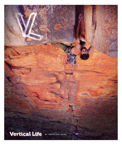 Vertical Life 2012 Winter #2 - Available in Digital Only