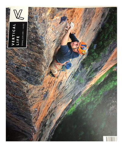 Vertical Life 2019 Spring #30 - Available in Digital Only