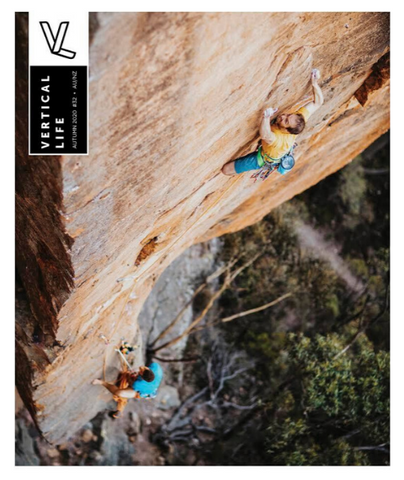 Vertical Life 2020 Autumn #32 - Available in Digital Copy