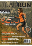 TRAIL RUN Edition 35 - Available in Digital Only