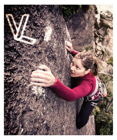 Vertical Life 2012 Spring #3 - Available in Digital Only
