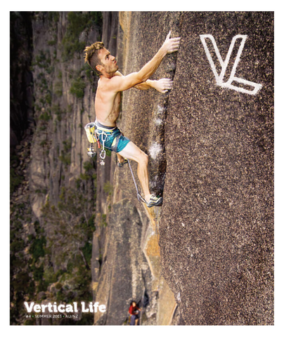 Vertical Life 2013 Summer #4 - Available in Digital Only