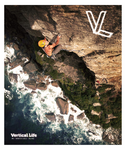 Vertical Life 2013 Winter #5 - Available in Digital Only