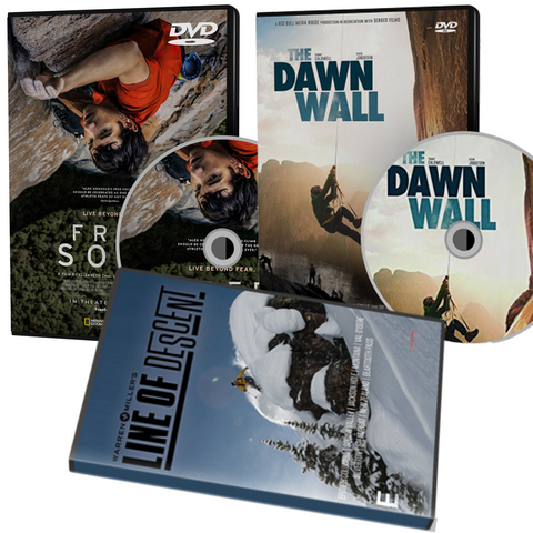 DVD Lucky Dip Bundle