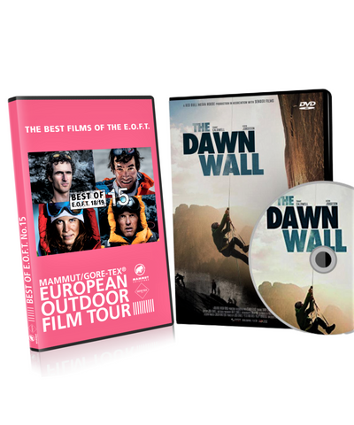 E.O.F.T. 15 + Dawn Wall Bundle