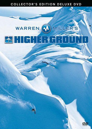 Warren Miller's Higher Ground (2006)
