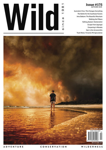 WILD Edition 175 - Print or Digital