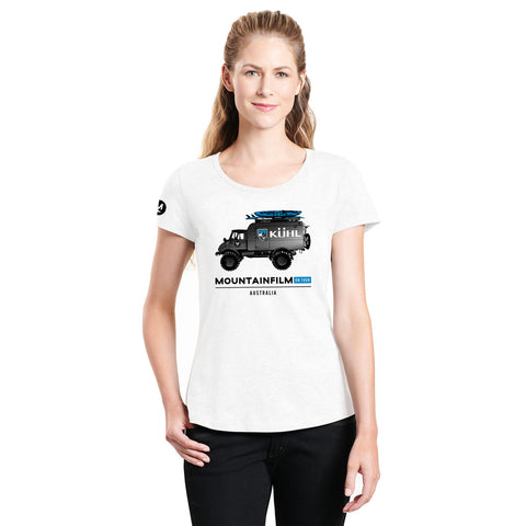 KUHL MOUNTAINFILM ON TOUR Shirt (Women)