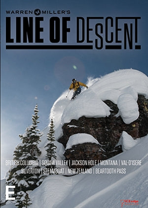 Warren Miller's Line of Descent (2018)