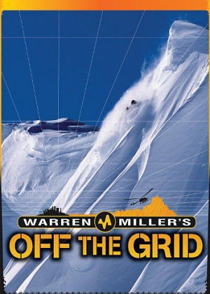 Warren Miller's Off The Grid (2007)