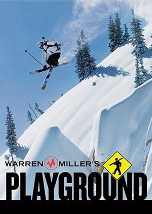 Warren Miller's Playground (2008)