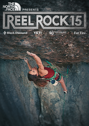 REEL ROCK 15 (Early Bird)