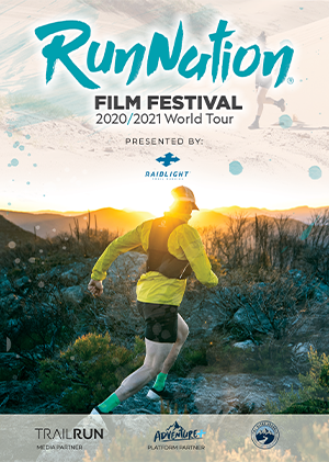 RunNation Film Festival 2020/21 - ANZ Encore Online Screening