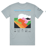MOUNTAINFILM ON TOUR: AUS/NZ Limited Edition Shirt (Women)