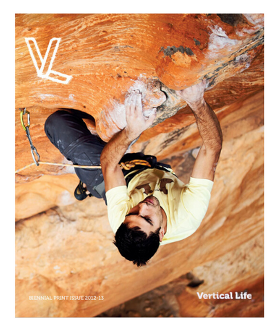 Vertical Life BIENNIAL 2012-13, Published 2014 - Print