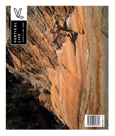 Vertical Life 2019 Autumn #28 - Available in Digital Only